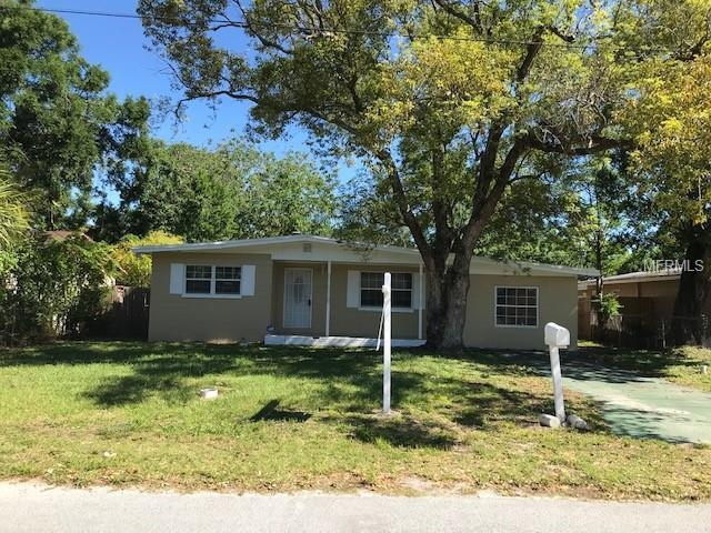 806 E Richmere Street, Tampa, FL 33612 (MLS #T3169894) :: Welcome Home Florida Team