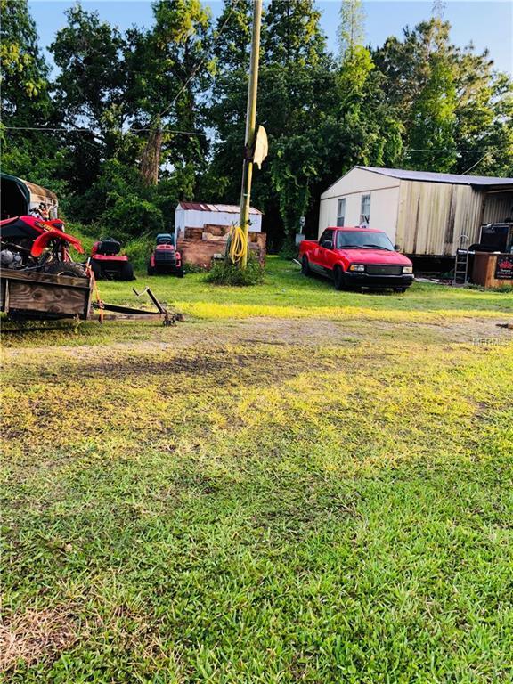 10716 E Bay Road, Gibsonton, FL 33534 (MLS #T3170149) :: Cartwright Realty