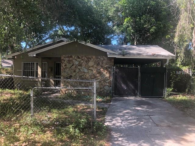 2610 E 26TH Avenue, Tampa, FL 33605 (MLS #T3170172) :: Burwell Real Estate