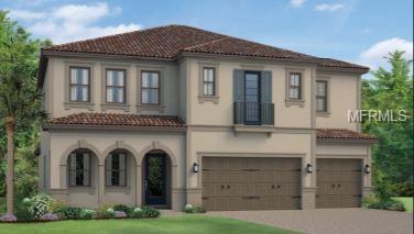 18211 Leafmore Street, Lutz, FL 33548 (MLS #T3170421) :: Team Suzy Kolaz
