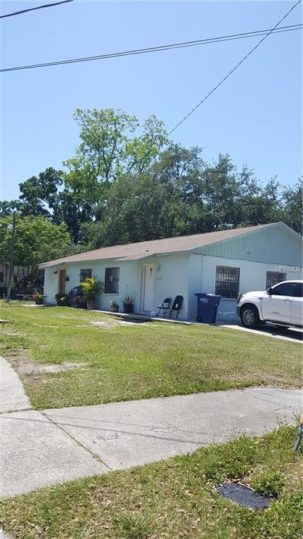 2312 W Beach Street A And B, Tampa, FL 33607 (MLS #T3170725) :: The Duncan Duo Team