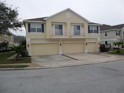 8504 Shallow Creek Court, New Port Richey, FL 34653 (MLS #T3170997) :: Team 54