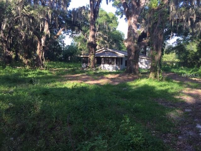 5531 Eureka Springs Road, Tampa, FL 33610 (MLS #T3171590) :: The Duncan Duo Team