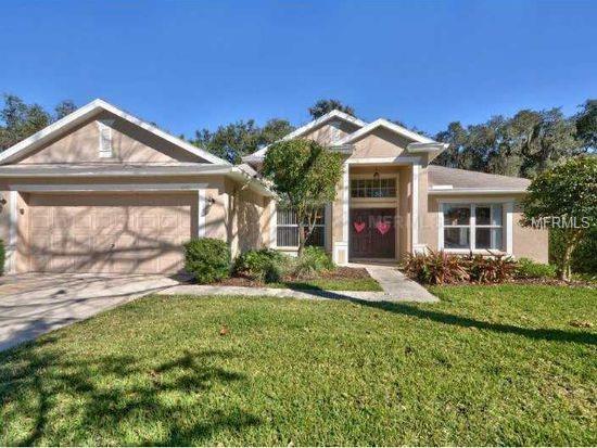 6008 Tealside Court, Lithia, FL 33547 (MLS #T3171622) :: Medway Realty