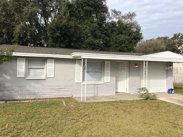 4553 Irene Loop, New Port Richey, FL 34652 (MLS #T3172520) :: Team Bohannon Keller Williams, Tampa Properties