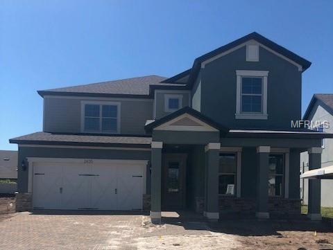 2635 Murray Pass, Odessa, FL 33556 (MLS #T3172531) :: Team Bohannon Keller Williams, Tampa Properties