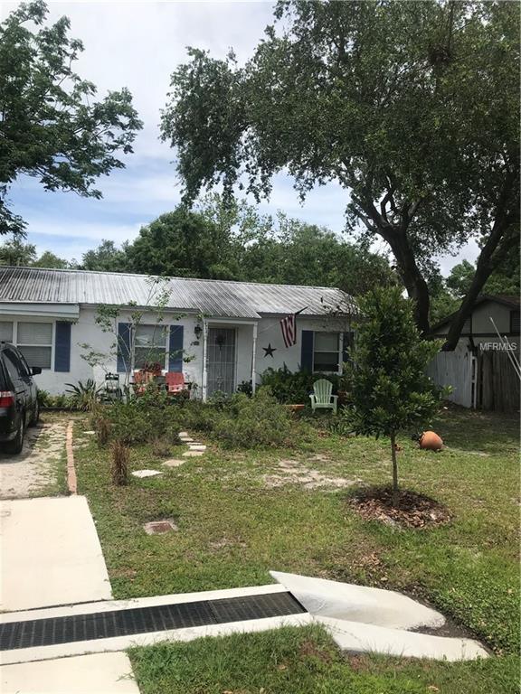 4731 W Anita Boulevard, Tampa, FL 33611 (MLS #T3172584) :: Medway Realty