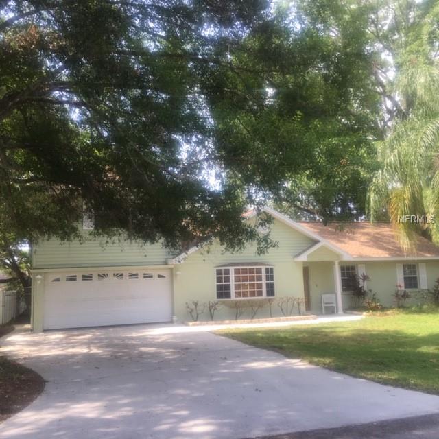 3002 Graham Lane, Tampa, FL 33618 (MLS #T3172947) :: Delgado Home Team at Keller Williams
