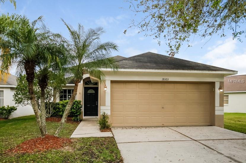 18103 Canal Pointe Street - Photo 1