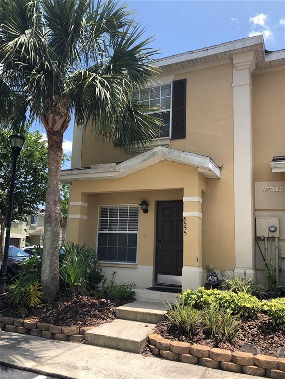 8555 Trail Wind Drive, Tampa, FL 33647 (MLS #T3174096) :: Team Suzy Kolaz