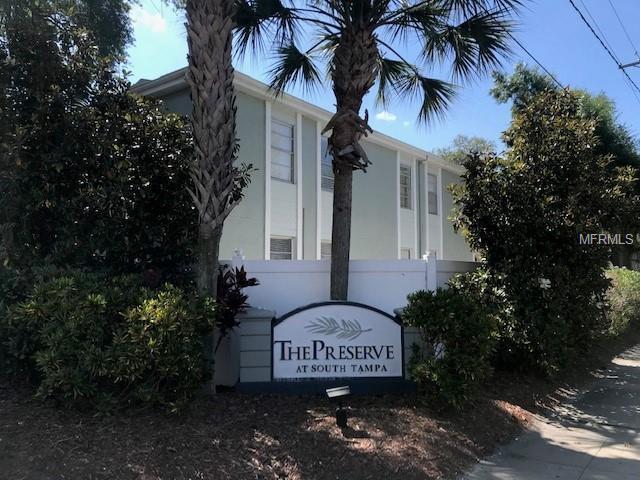 5440 S Macdill Avenue 2E, Tampa, FL 33611 (MLS #T3174161) :: The Brenda Wade Team