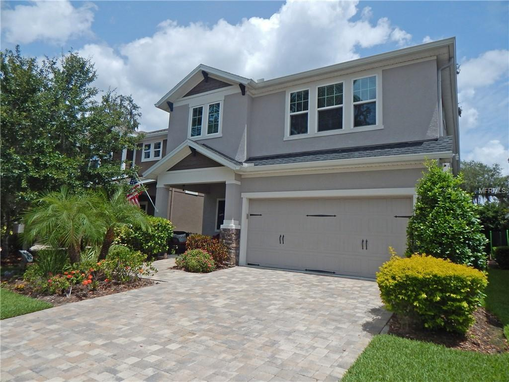 16308 Bayberry View Drive - Photo 1