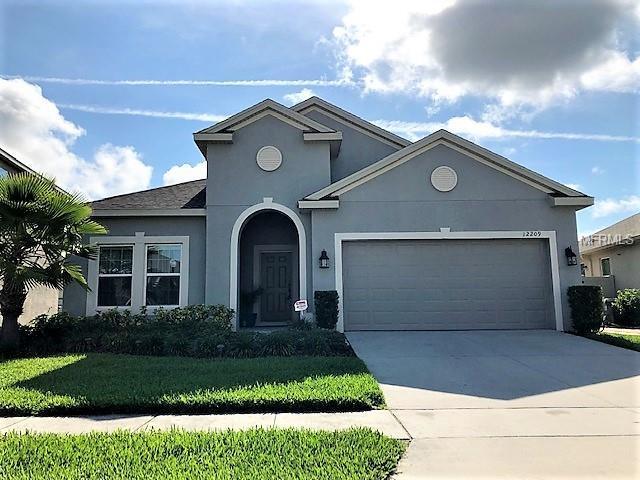 12209 Prairie Plantation Way, Orlando, FL 32824 (MLS #T3174583) :: Griffin Group