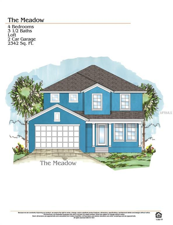3032 W Van Buren Drive, Tampa, FL 33611 (MLS #T3174778) :: Team TLC | Mihara & Associates