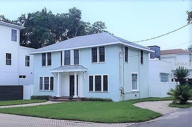 5611 Bayshore Boulevard, Tampa, FL 33611 (MLS #T3174916) :: Team Bohannon Keller Williams, Tampa Properties
