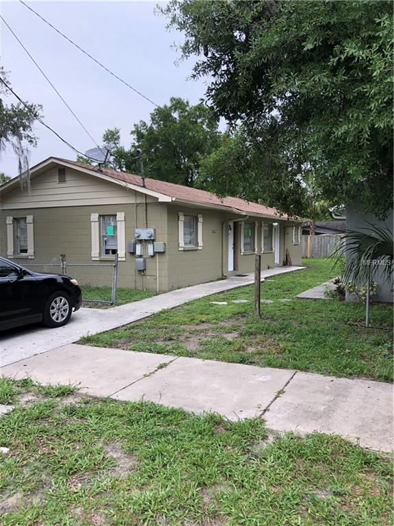 8217 N Klondyke Street, Tampa, FL 33604 (MLS #T3174944) :: The Duncan Duo Team