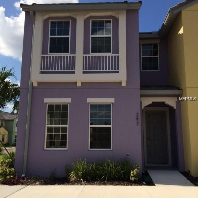 357 Captiva Drive, Davenport, FL 33896 (MLS #T3175041) :: Burwell Real Estate