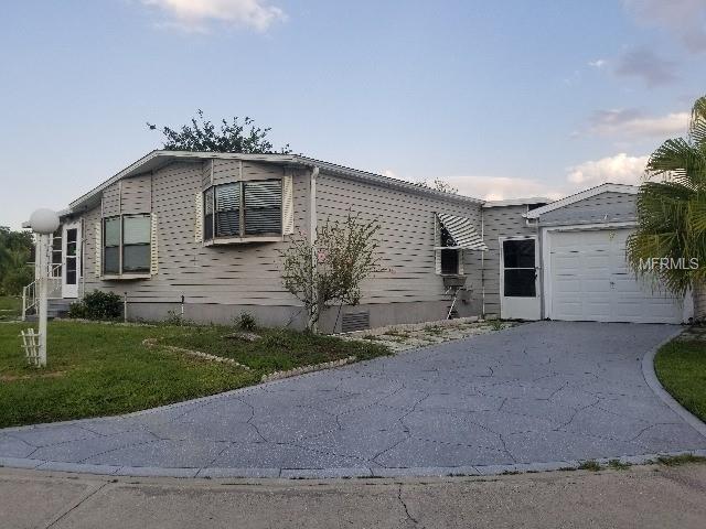 47 Meadowlark Circle, Ellenton, FL 34222 (MLS #T3175092) :: Medway Realty