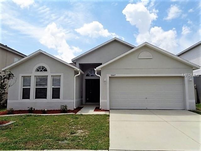 10447 Fly Fishing Street, Riverview, FL 33569 (MLS #T3175109) :: Jeff Borham & Associates at Keller Williams Realty