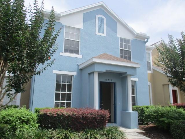 30233 Swinford Lane, Wesley Chapel, FL 33543 (MLS #T3175176) :: Griffin Group