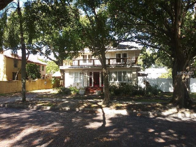 819 17TH Avenue N, St Petersburg, FL 33704 (MLS #T3175266) :: Cartwright Realty