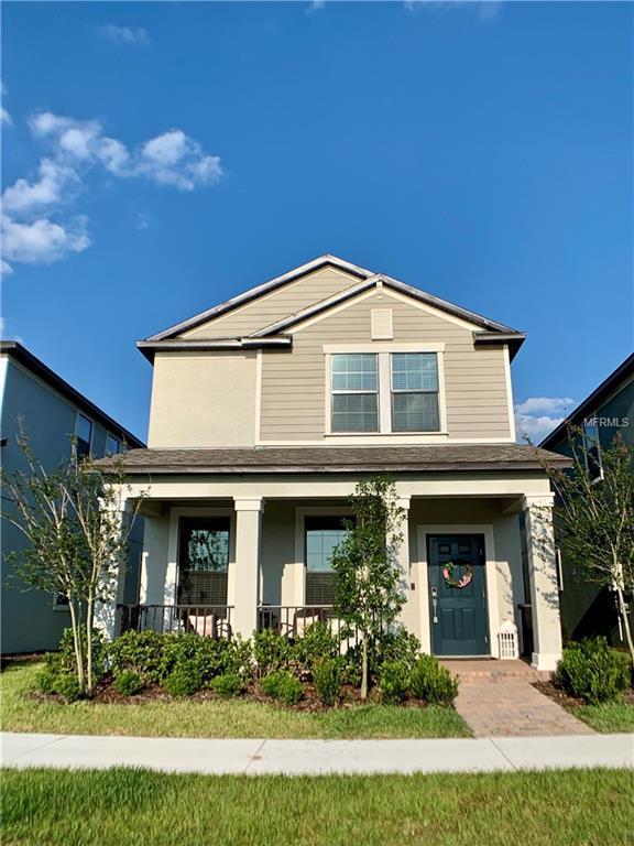 3381 Janna Grace Way, Land O Lakes, FL 34638 (MLS #T3175392) :: Team Bohannon Keller Williams, Tampa Properties
