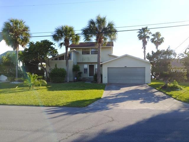 3192 Gulf Winds Circle, Hernando Beach, FL 34607 (MLS #T3175431) :: Charles Rutenberg Realty