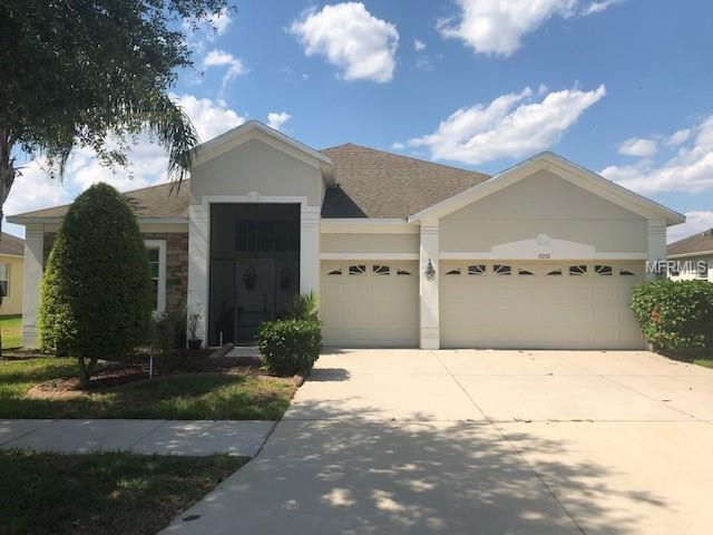 13232 Graham Yarden Drive, Riverview, FL 33579 (MLS #T3175577) :: The Duncan Duo Team
