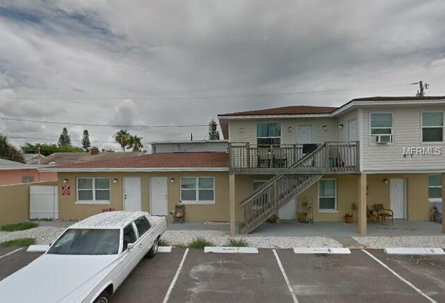 91 147TH Avenue E #1, Madeira Beach, FL 33708 (MLS #T3175808) :: Dalton Wade Real Estate Group