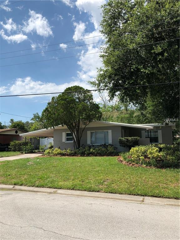 3413 W Tyson Avenue, Tampa, FL 33611 (MLS #T3175863) :: The Robertson Real Estate Group