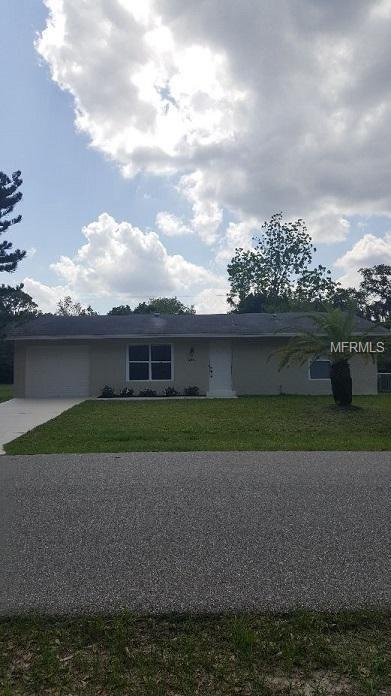 2401 Strawlawn Street, Port Charlotte, FL 33948 (MLS #T3175971) :: The Duncan Duo Team