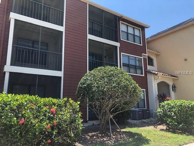 11901 4TH Street N #6205, St Petersburg, FL 33716 (MLS #T3176148) :: Homepride Realty Services