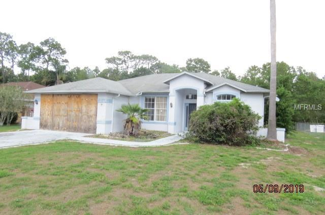 11303 Topaz Street, Spring Hill, FL 34608 (MLS #T3176203) :: Griffin Group