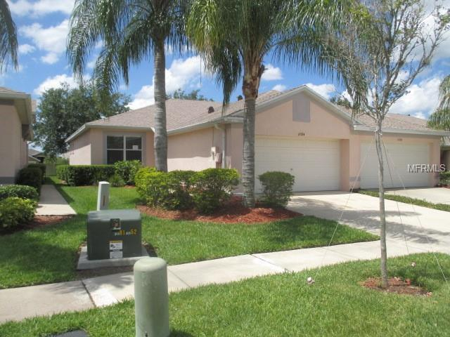 11524 Captiva Kay Drive, Riverview, FL 33569 (MLS #T3176371) :: Team Bohannon Keller Williams, Tampa Properties