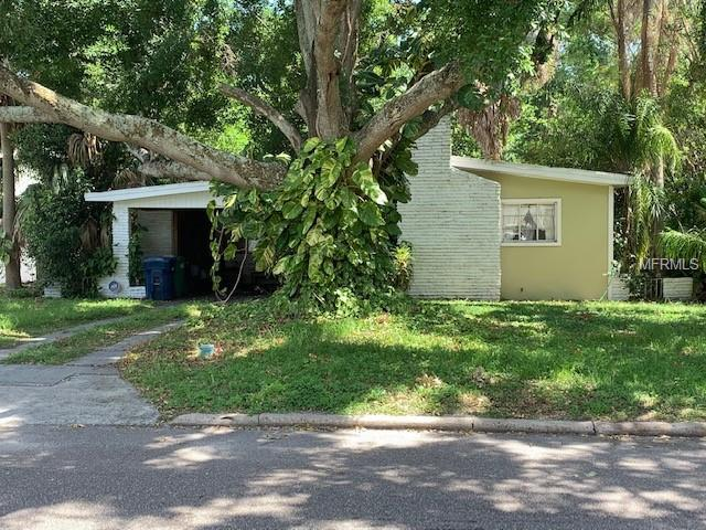 4022 W Vasconia Street, Tampa, FL 33629 (MLS #T3176475) :: Bustamante Real Estate