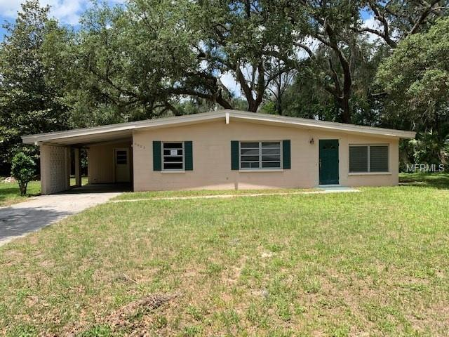 6025 Leisure Street, Dade City, FL 33523 (MLS #T3176488) :: Team 54