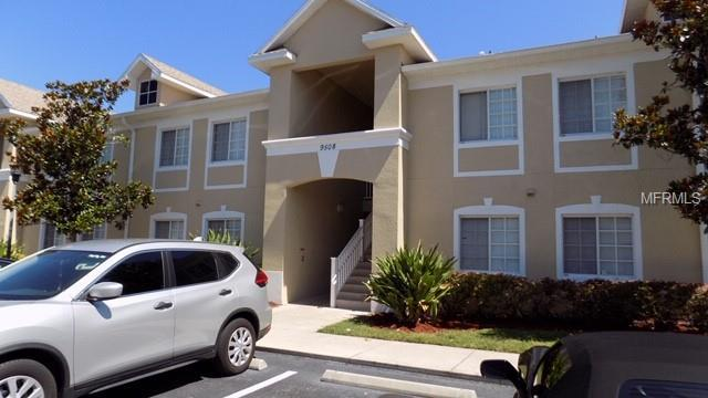 9508 Amberdale Court #202, Riverview, FL 33578 (MLS #T3176779) :: The Nathan Bangs Group