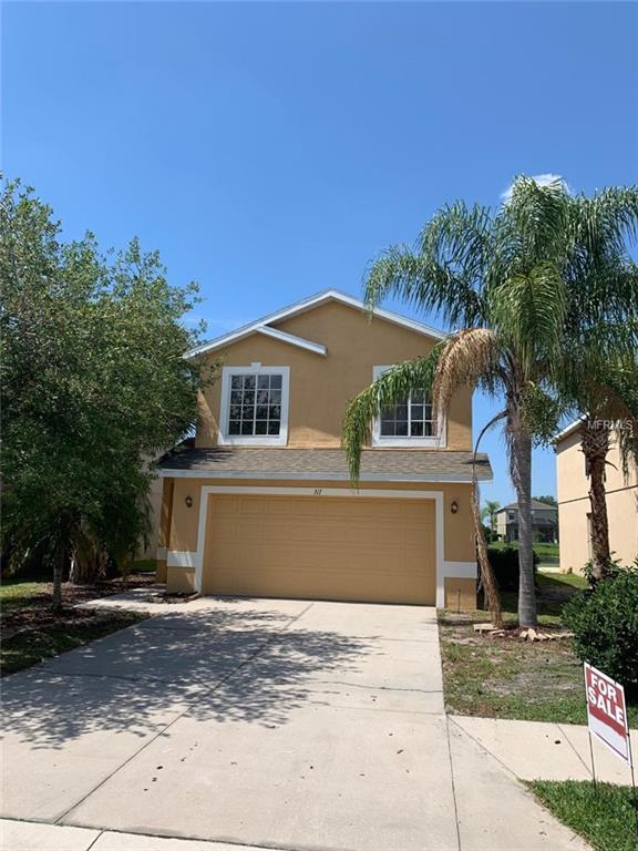 317 Beacon Harbour Loop, Bradenton, FL 34212 (MLS #T3176813) :: Zarghami Group