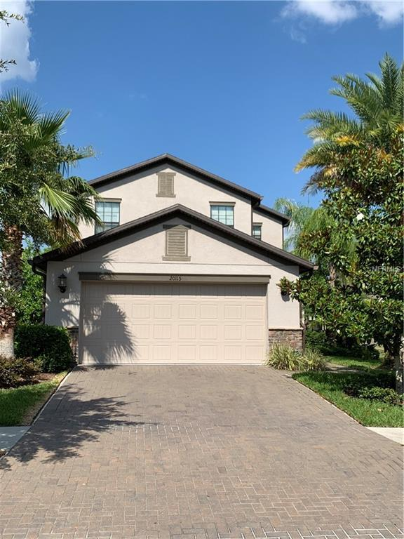 20115 Satin Leaf Avenue, Tampa, FL 33647 (MLS #T3176912) :: Zarghami Group