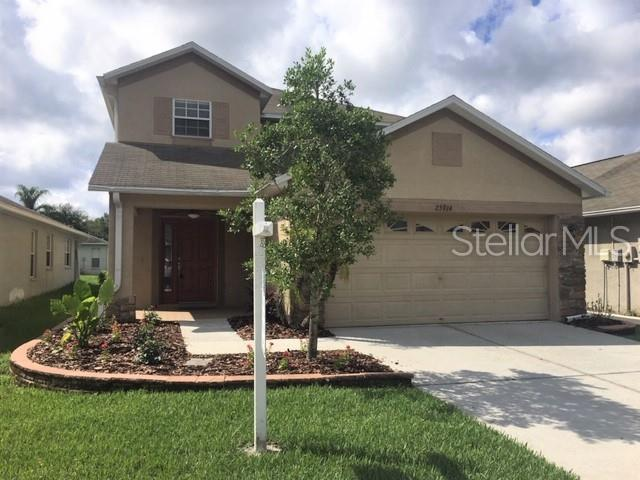 25914 Crippen Dr, Land O Lakes, FL 34639 (MLS #T3177009) :: Paolini Properties Group