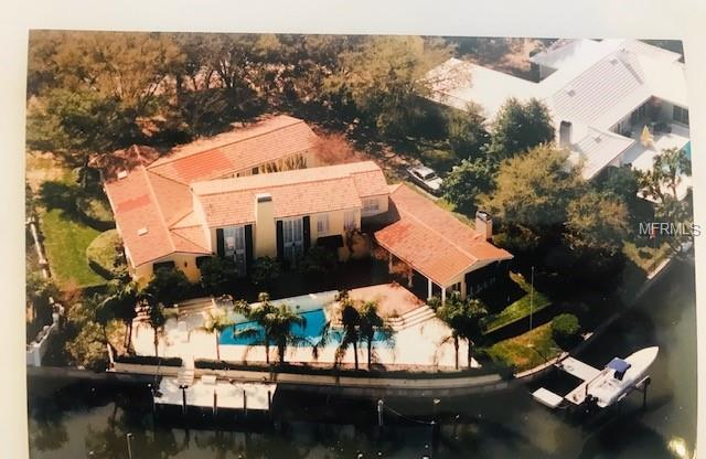 4903 Lyford Cay Road, Tampa, FL 33629 (MLS #T3177129) :: Medway Realty