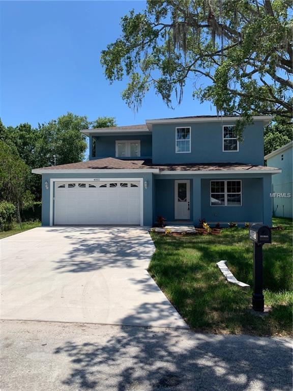4002 W Comanche Avenue, Tampa, FL 33614 (MLS #T3178020) :: The Duncan Duo Team