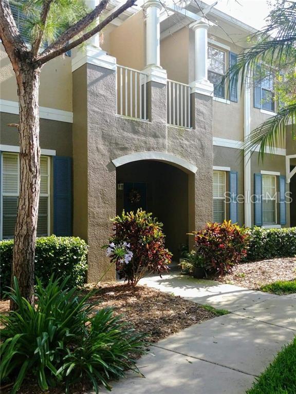 7431 Arlington Grove Circle, Tampa, FL 33625 (MLS #T3178834) :: GO Realty