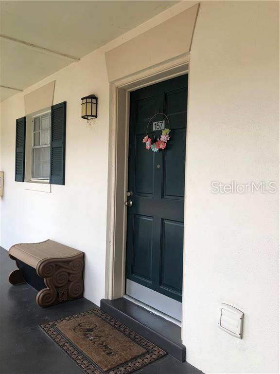 10359 Carrollwood Lane #157, Tampa, FL 33618 (MLS #T3178949) :: Delgado Home Team at Keller Williams
