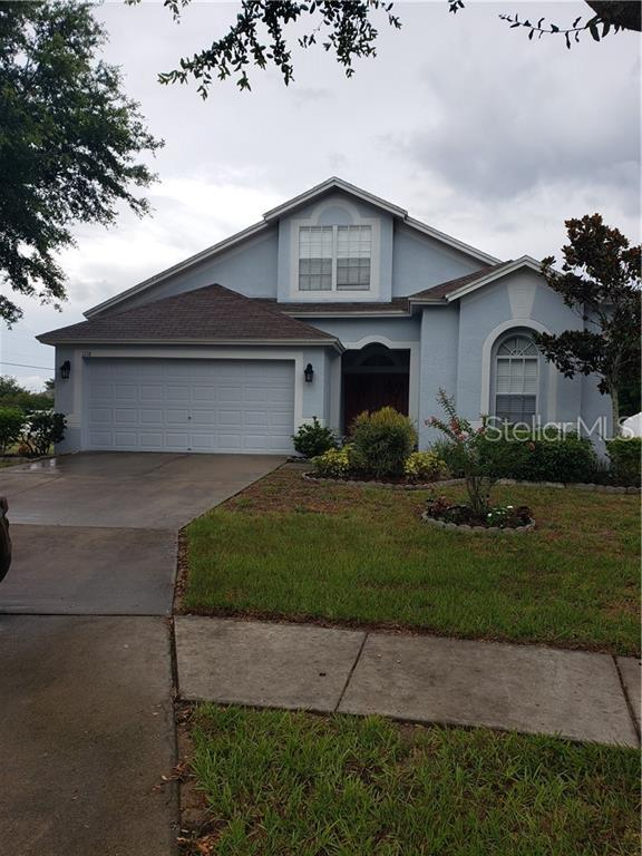 Address Not Published, Ruskin, FL 33570 (MLS #T3179633) :: Team Bohannon Keller Williams, Tampa Properties