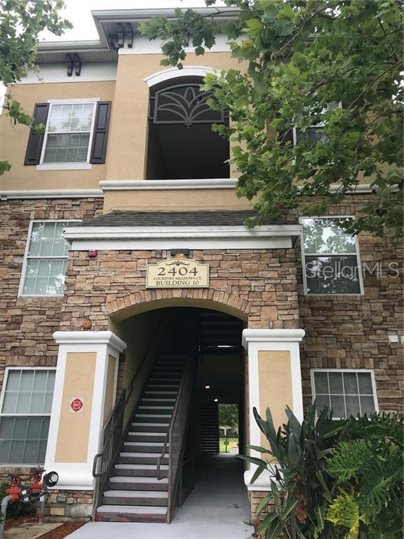 2404 Courtney Meadows Court #203, Tampa, FL 33619 (MLS #T3179818) :: Cartwright Realty