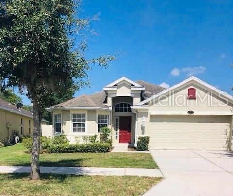 11112 Ancient Futures Drive, Tampa, FL 33647 (MLS #T3179910) :: Medway Realty