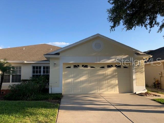 31150 Shaker Circle, Wesley Chapel, FL 33543 (MLS #T3180740) :: The Duncan Duo Team