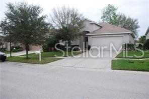 1124 Emerald Hill Way, Valrico, FL 33594 (MLS #T3180823) :: Dalton Wade Real Estate Group