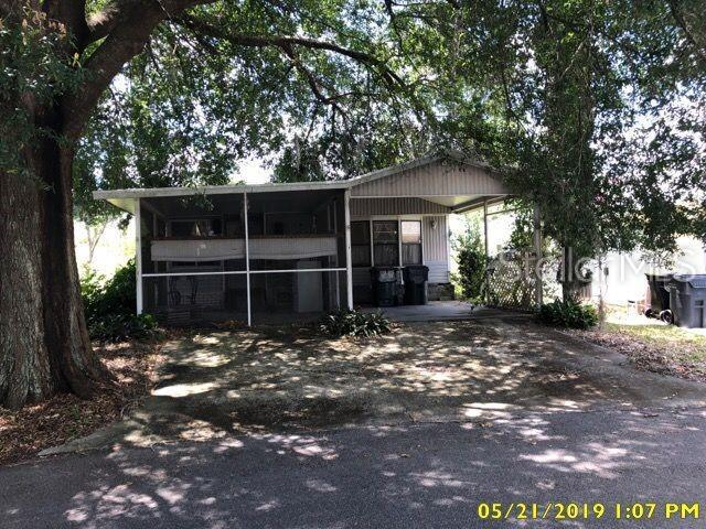 50989 Highway 27 #162, Davenport, FL 33897 (MLS #T3181022) :: Bridge Realty Group